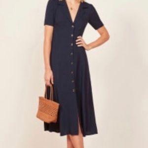 Reformation Clarice Dress